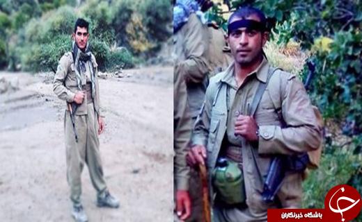 وزارت اطلاعات یک تیم تروریستی را در کرمانشاه منهدم کرد/ ۲ تروریست به هلاکت رسیدند + تصاویر