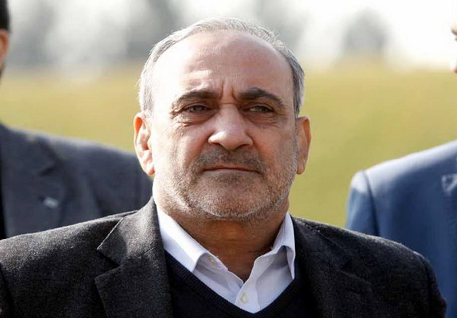 مدیر عامل باشگاه پرسپولیس عازم بغداد میشود