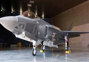 ژاپن برای مقابله با چین ۲۰ فروند جنگنده اف-۳۵ خریداری میکند
