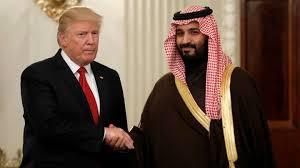 سردبیر یاهو نیوز: انتقادات ترامپ از رسانهها، زمینهساز ترور خاشقجی بهدست سعودیها شد