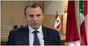 تأکید وزیر خارجه لبنان بر ادامه همکاری با حزب الله برای مقابله با فروپاشی اقتصادی این کشور