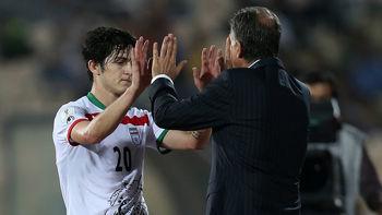 راهکار کی روش برای بازگشت سردار؛ خداحافظی کن، بدون عذرخواهی برگرد و پیراهن مقدس تیم ملی را بپوش
