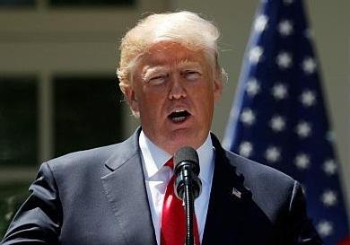 واکنش ترامپ به گناهکار بودن بن سلمان: منتظر میمانیم
