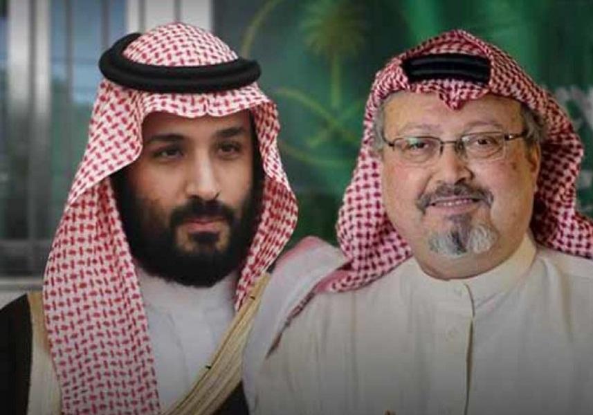 مجتهد: بن سلمان هر کسی را در قتل خاشقجی دست داشته است، ناپدید میکند