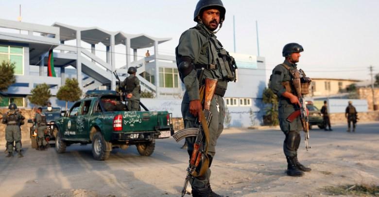 آغاز ماموریت 50 هزار نیروی امنیتی، برای اولین تجربه افغانستان در تامین امنیت انتخابات