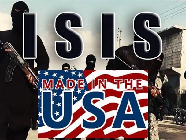 جهاد جوانان انقلابی در مقابله با تروریسم تکفیری؛از ائتلاف الاغها و فیلها در تاسیس داعش تا پیروزیهای پیاپی ایران بر آمریکا