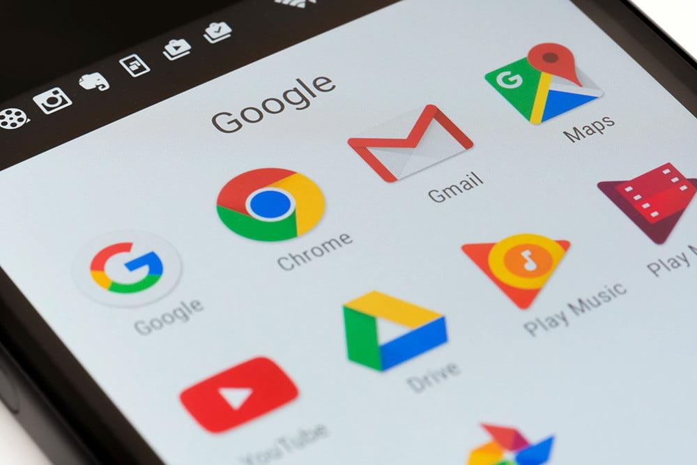 رابط کاربری گوگل کروم اندروید تغییر میکند +تصاویر