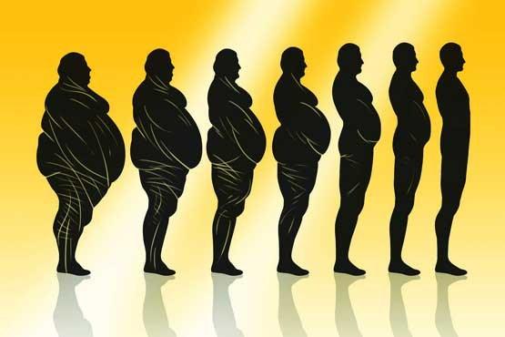 خوراکی هایی که وزن شما را به سرعت کاهش می دهد!