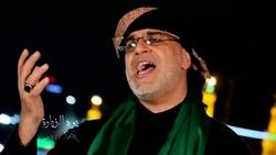 مداحی زیبای «نزار قطری» ویژه اربعین به سه زبان مختلف + فیلم