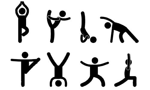 ورزشهای مناسب برای افزایش قد+ تصاویر