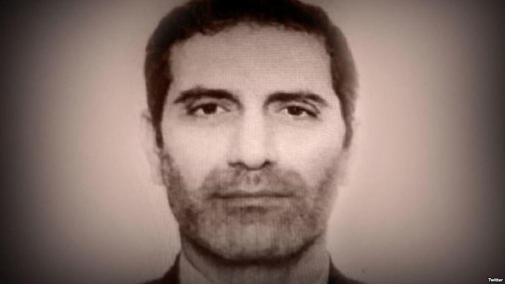 آیا وزارت خارجه اسدالله اسدی را فراموش کرده؟/
