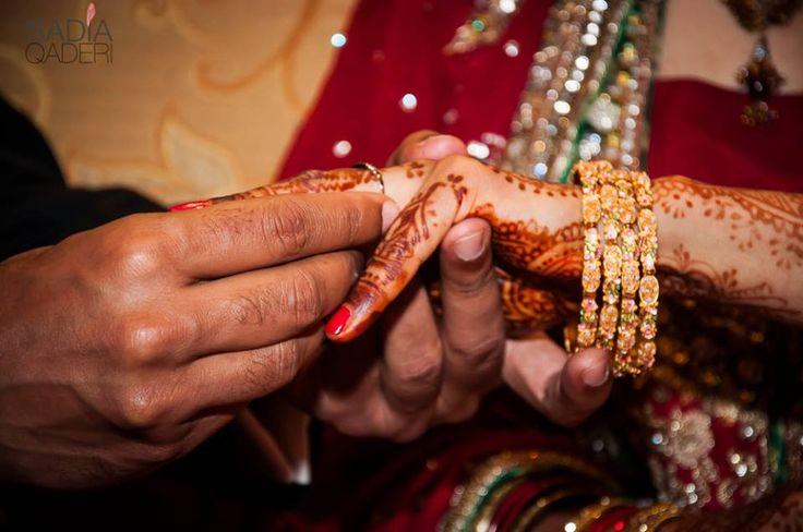 اثبات محبت عجیب تازه دامادها با قطع انگشت دست+ عکس