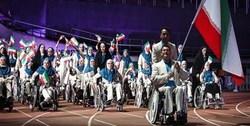 رکوردشکنی در بازیهایی پاراآسیایی به سبک ورزشکاران ایران