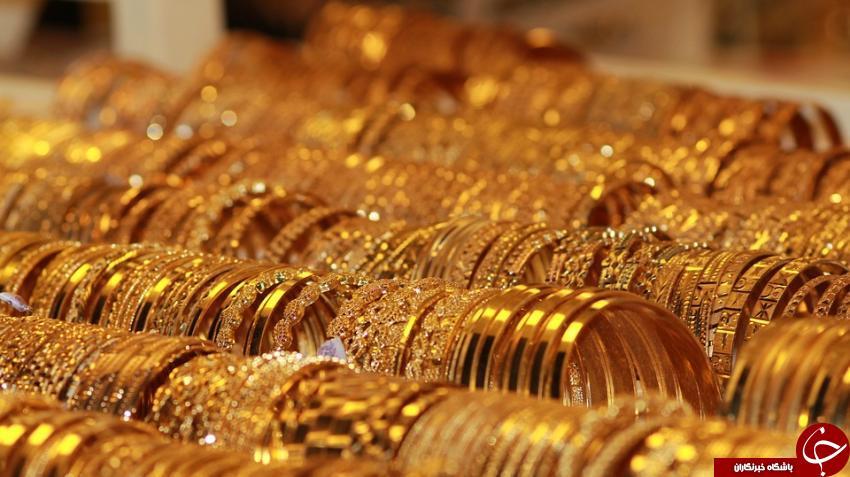 تعبیر خواب طلا چیست؟ آیا طلا در خواب ثروت می آورد ؟!