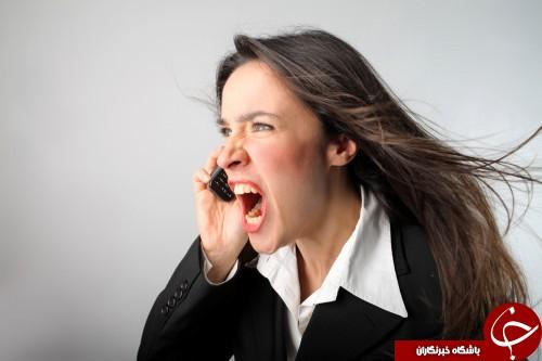 خشم چیست و چگونه می توانیم بر خشم خود کنترل کنیم؟
