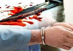 مرد شکاک برای کشتن همسر از روی جنازه برادر زنش گذشت