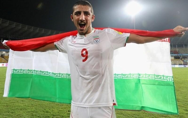 صیادمنش: برای حضور در بازی های استقلال آماده ام