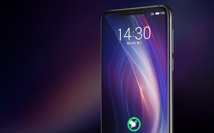 عرضه گوشی هوشمند Meizu X8 با پردازنده Snapdragon 710 از امروز آغاز خواهد شد +تصویر