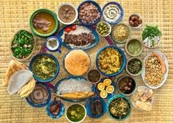 پایتخت غذای ایران کجاست؟