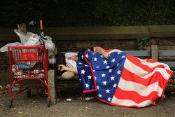 «زندگی در کثافت»؛ بحرانهای شهری در آمریکا را بشناسید +تصاویر