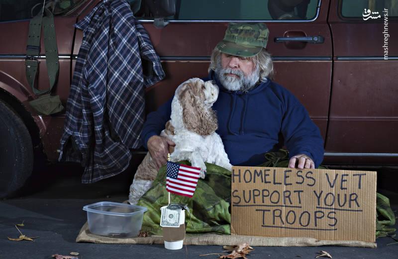 «زندگی در کثافت»؛ بحرانهای شهری در آمریکا را بشناسید