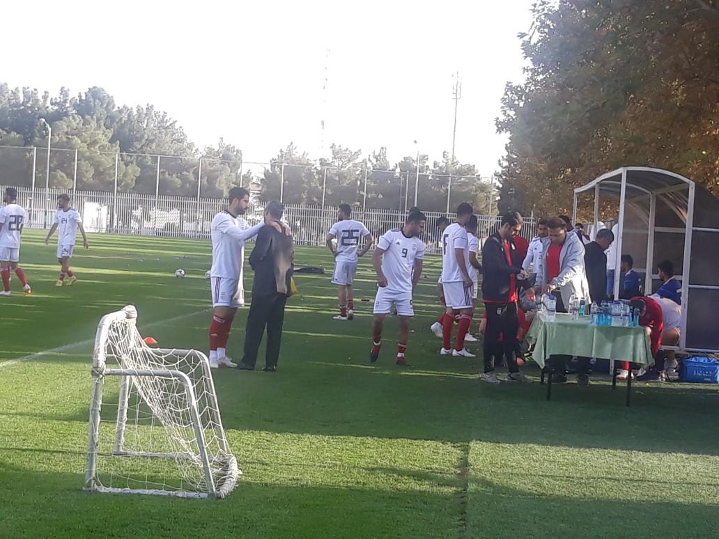 2 بازیکن اردوی تیم ملی فوتبال را ترک کردند