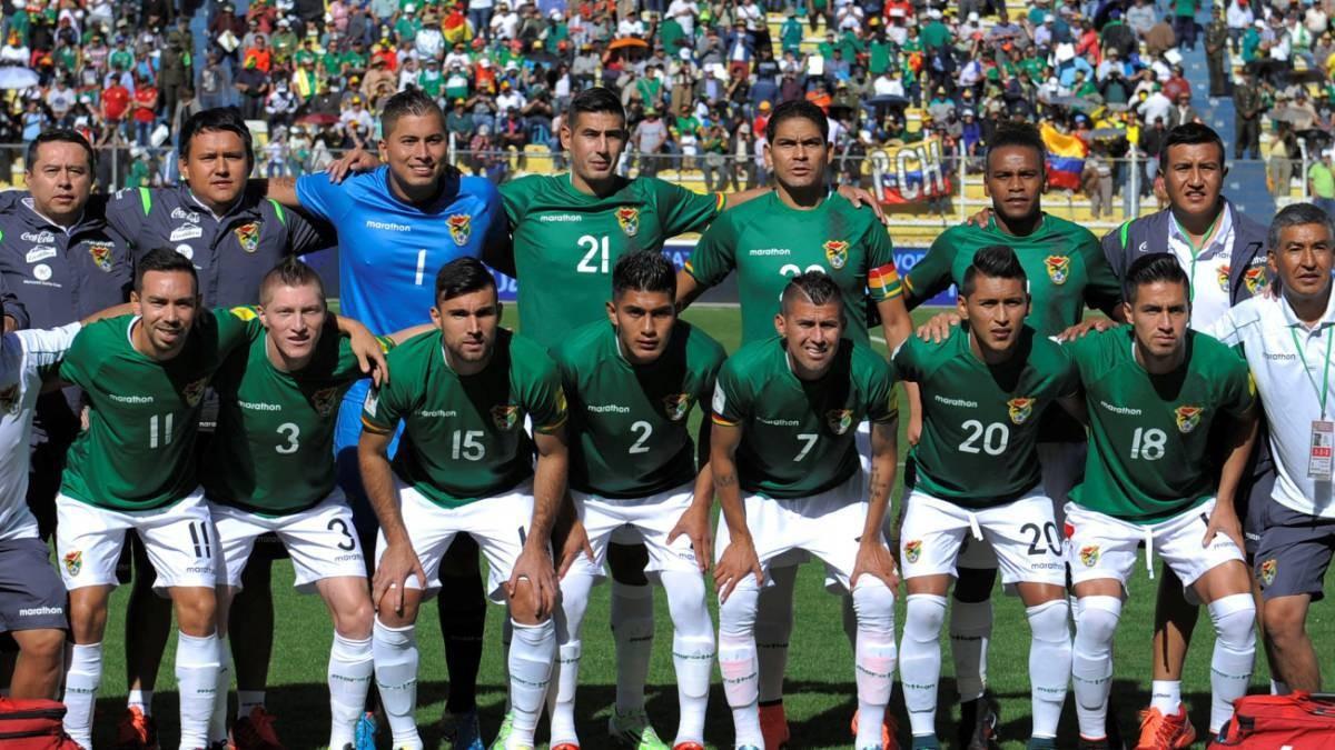 جامانده های فهرست بولیوی برای بازی با ایران کدام بازیکنان هستند؟