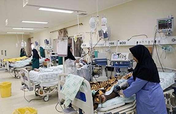 باشگاه خبرنگاران - تدوین سند درمان راهی برای حل مشکلات بیمارستانها/ وضع مراکز درمانی تهران خوب نیست