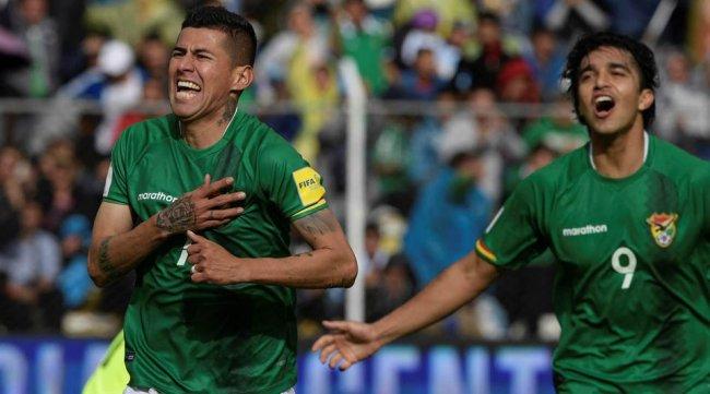 آشنایی با بازیکنان تاثیر گذار تیم ملی بولیوی/ ستاره پشت کوهیها از چین میآید