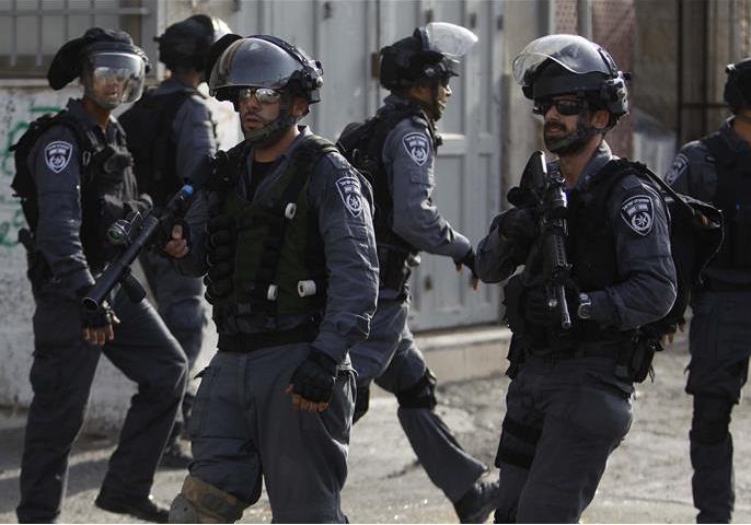 بسته شدن یک مدرسه فلسطینی به دست رژیم صهیونیستی