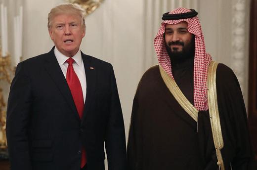 سناریونویسی آمریکا و عربستان برای توجیه قتل خاشقجی