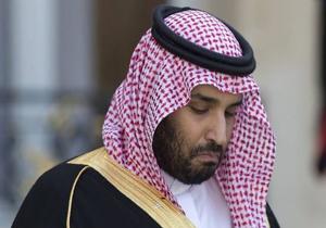 مجتهد: ترامپ هر چقدر هم تلاش کند نمیتواند محمد بن سلمان را نجات دهد