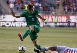کنفدراسیون فوتبال آمریکای جنوبی:بولیوی با روحیه بالا به مصاف ایران می آید