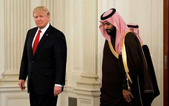 باشگاه خبرنگاران - سناریونویسی مشترک آمریکا و عربستان برای توجیه قتل خاشقجی