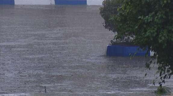 باشگاه خبرنگاران -بارش ۱۰ میلیمتر باران در دیر