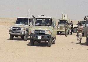 باشگاه خبرنگاران -آغاز مرحله دوم عملیات نظامی حشد الشعبی در دیاله عراق
