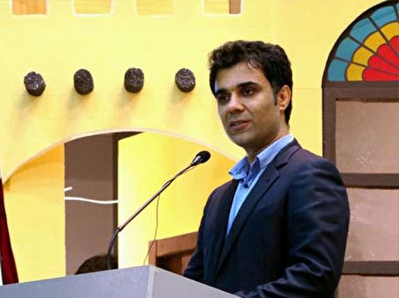 باشگاه خبرنگاران -نگارش کتاببین المللی مرجع پزشکی هستهای به قلم پزشک بوشهری
