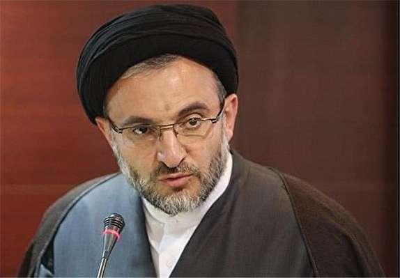 باشگاه خبرنگاران - حجت الاسلام خاموشی رئیس سازمان اوقاف و امور خیریه شد