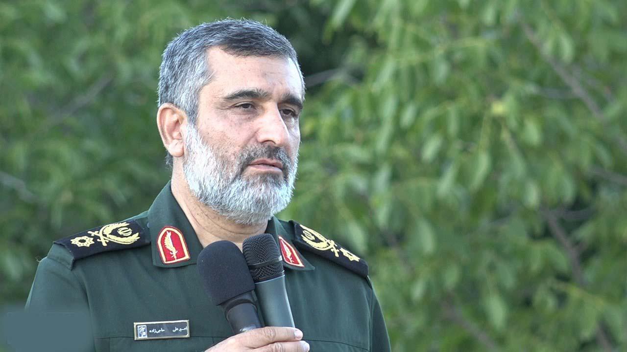 ساخت موشک خاص ایرانی برای نبرد در سوریه