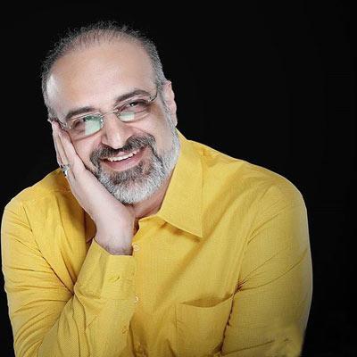 مردم شاد باشند من هم بهتر می خوانم / موسیقی پاپ ایرانی از موسیقی اصیل ایرانی منشا میگیرد / استقبال از تیتراژ هایی که خواندم، انگیزه ام را بیشتر می کند