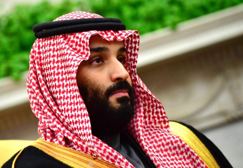 داستان صعود شاهزاده جنگ / بن سلمان را بیشتر بشناسید!