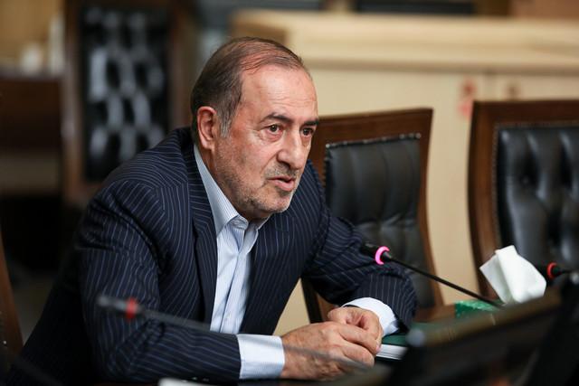 نامه الویری به روحانی درباره وضعیت نامناسب مالی شورای عالی استانها