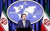 پاکستان اقدامات لازم برای آزادی نیروهای مرزی ایران را انجام دهد