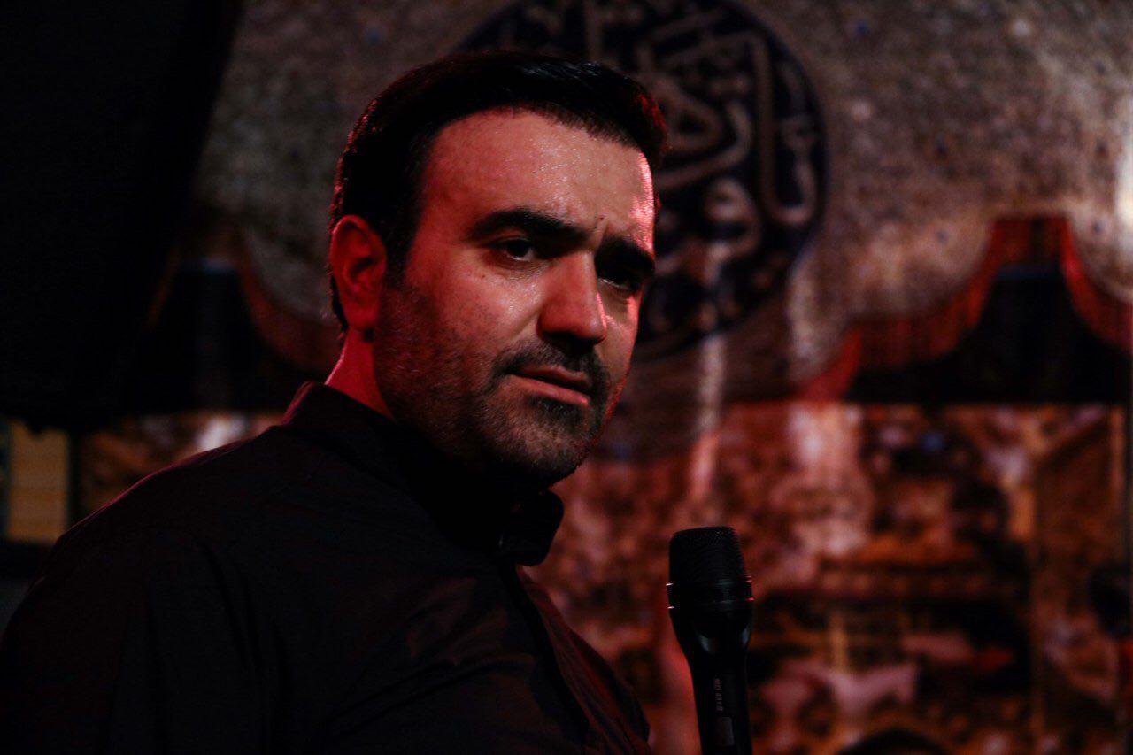 محسن عربخالقی