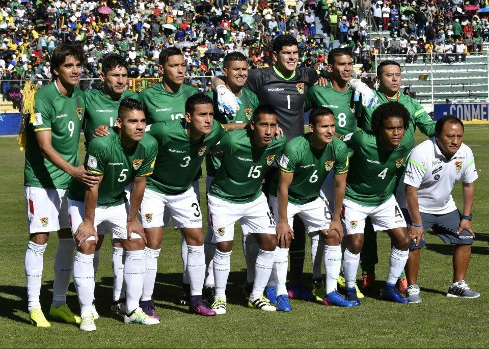 ایران ۰ - ۰ بولیوی / گزارش لحظه به لحظه نیمه نخست