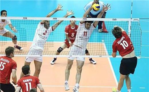 مصاف نماینده والیبال مازندران با فرشآرا از فردا چهارشنبه 25 مهرماه در آمل