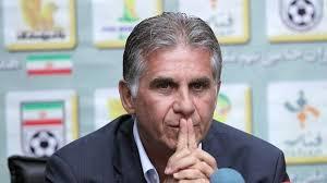 کی روش: فوتبال مدرن برابر بولیوی ارائه کردیم/ افرادی به طور سیستماتیک به ما توهین می کنند