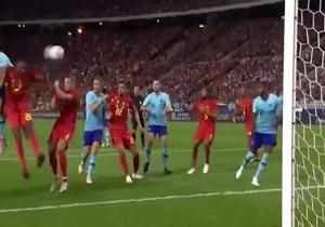 خلاصه بازی بلژیک و هلند در 24 مهر 97 +فیلم
