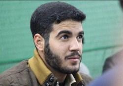 آرزوی محقق شده شهید حمله تروریستی اهواز در مسیر پیاده روی اربعین +فیلم