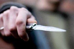 حمله فرد معتاد به همسایه روحانی و همسرش